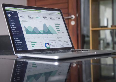 Interactive Data Displays